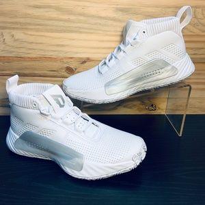 Adidas Dame 5 SM Team Basketball Shoes Rare Promo